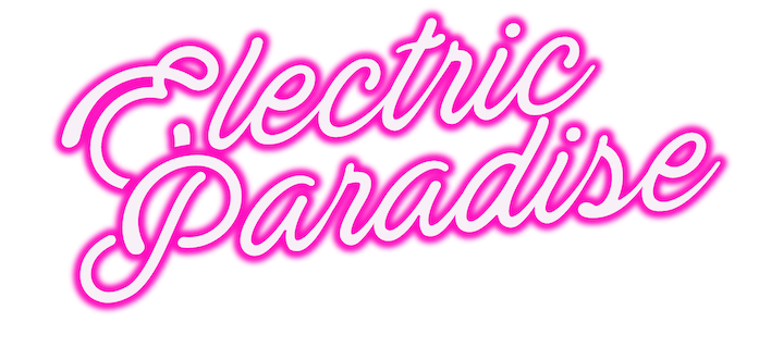 electric paradise creative office